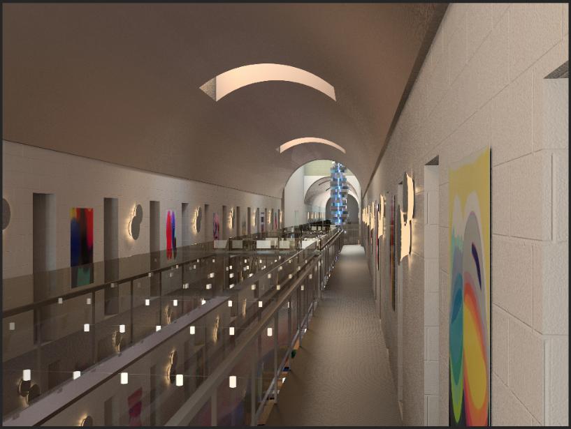 Gallery - Concept by Sara Levitas